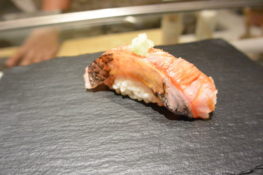 kuromutsu-japanese-blue-blackfish-gaijan-we-heart-astoria-queens-sushi