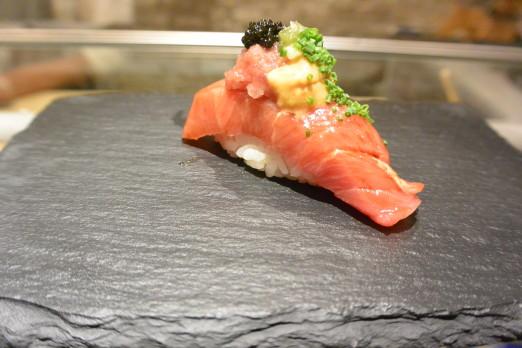 otoro-tuna-tartare-gaijan-we-heart-astoria-queens-sushi