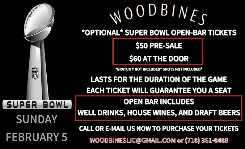 superbowl-sunday-2017-woodbines-lic-queens