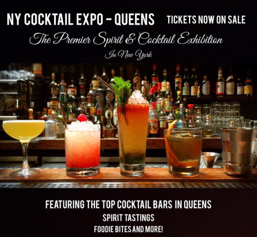 NYC Cocktail Expo