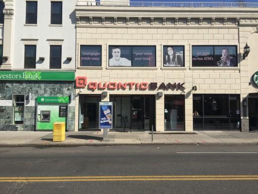 Quontic Bank 31-05 Broadway Astoria
