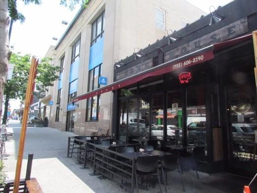 Butcher Bar_Outdoor_Butcher Bar