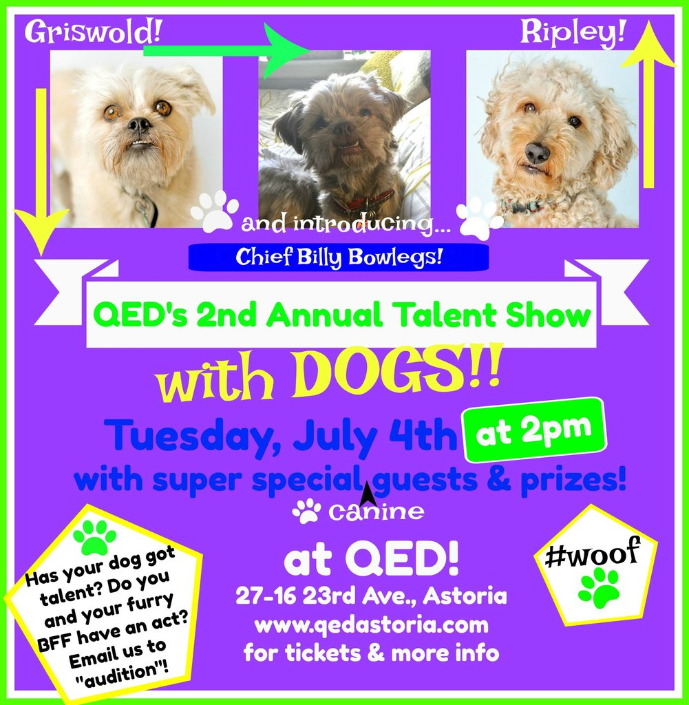 doggy-talent-show-july-4-qed-astoria