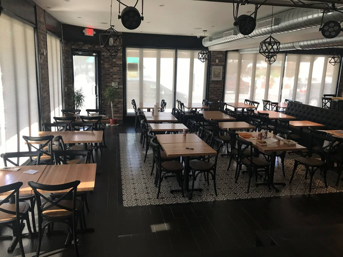 beans-and-lager-dining-room-astoria-queens