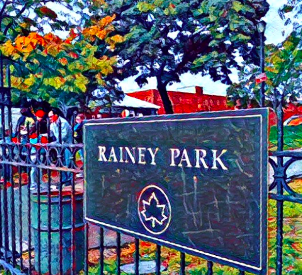 rainey-park-astoria-queens-illustration