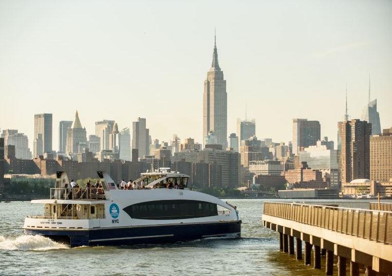 nyc-ferry