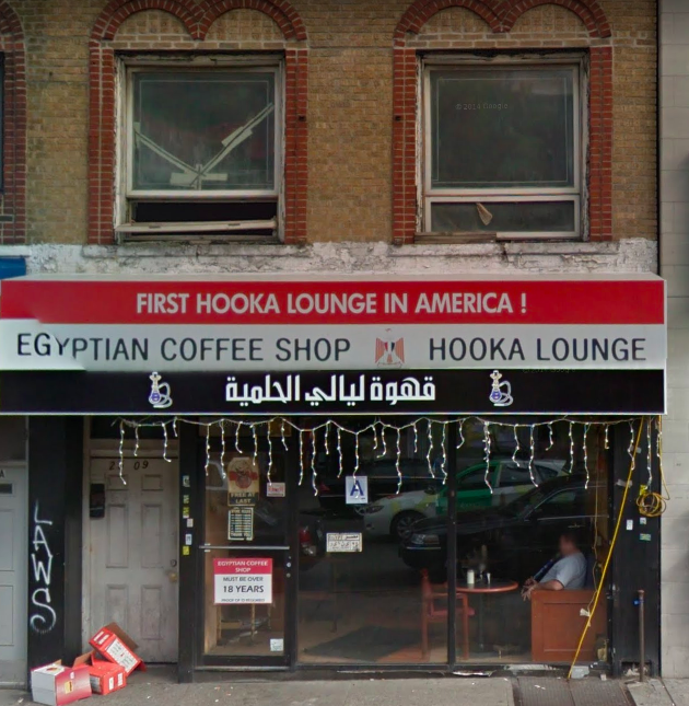 egyptian-coffee-shop-steinway-street-astoria-queens