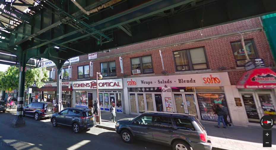 31st-street-businesses-to-be-demolished-astoria-queens