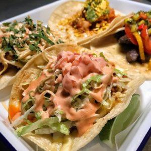 Fresco's Tacos