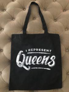 I Represent Queens Tote