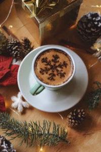 Example Latte Art