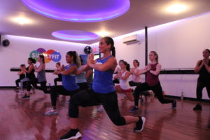 Simply Fit Astoria Workout Class