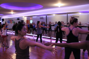 Simply Fit Group Class