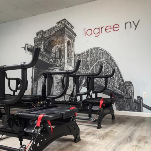 Lagree NY Equipment
