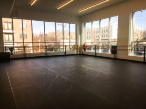 RIOULT Studio Space