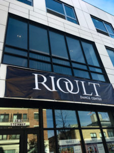RIOULT Storefront