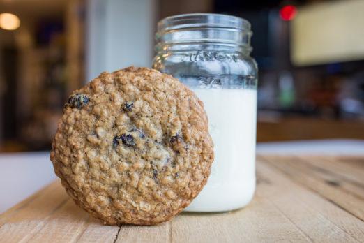 Sexy Batch Milk & Cookie